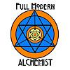 Full Modern Alchemist
