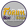 Forum Blue And Gold