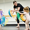 DiscoverDance Early Childhood Dance Education