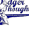 Dodger Thoughts
