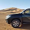 Desert Espace | Morocco Travel Blog