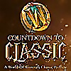 Countdown To Classic | A World of Warcraft Classic Podcast