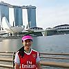 PrisChew Dot Com | Singapore Running Blog