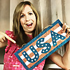 Nicole's life in USA