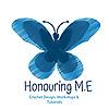 Honouring M.E. Crochet Blog