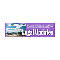 Legal Updates and free legal information