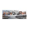 Maine Crime Writers Blog