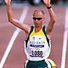 Medibank Melbourne Marathon Festival