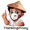 Thinking Pinoy