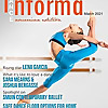 Dance Informa Magazine | Digital Dance Magazine