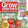 Grow Your Own Magazine | Gardening Tips & Advice