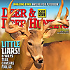 Deer & Deer Hunting Magazine | Whitetail Deer Hunting Tips