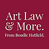 Art Law & More