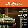 The Blue Nib | Literary Magazine