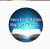 Sure Foundation Baptist Church