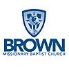 Brown Brown Baptist