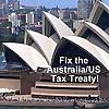 Let's Fix the Australia/US Tax Treaty!