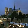 France Travel Info
