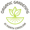 Organic Gardening in North Carolina | Urban Gardening