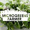 Microgreens Farmer