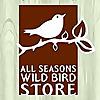 Wild Bird Store Blog
