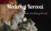 Modernyj Korovai | Ukraine Bread Blog