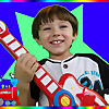 Asher's Day | Fun and Educational Videos for Kids