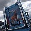 Trucking Fan
