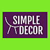 Simple DIY Home Decor Ideas