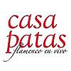 Casa Patas, flamenco en vivo