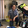 Paramedic - Matthew Macleod