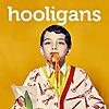 Hooligans Magazine | Child Model Magazine
