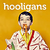 Hooligans Magazine | Child Model Magazine