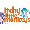 Itchy Little Monkeys | Eczema Child Blog