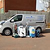 Ely Cleaning Services & Carpet, Upholstery Cleaning
