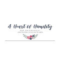 A Heart of Humility