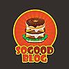 So Good Food Blog