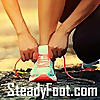 Steady Foot | Blog