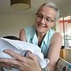 Sharon Robinson Midwife