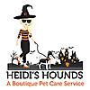 Heidi's Hounds | A Pet Care Service Blog
