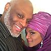 Hasan and Naaila Clay