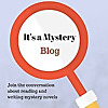 It's A Mystery Blog