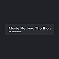 Movie Review: The Blog