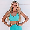 Rebecca Louise - Fitness workout Blog