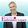 John Deer's Embroidery Legacy