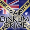 Fair Dinkum Crime