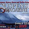 Suspense Magazine | Your online source for suspense.