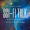 Sci-Fi Talk | Sci-Fi Movies