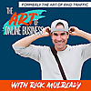 Rick Mulready | The Art of Paid Traffic