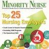 Minority Nurse Magazine